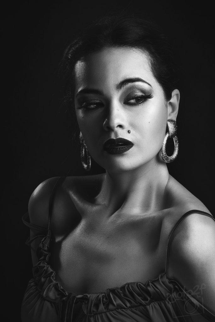 Pictorical Portrait